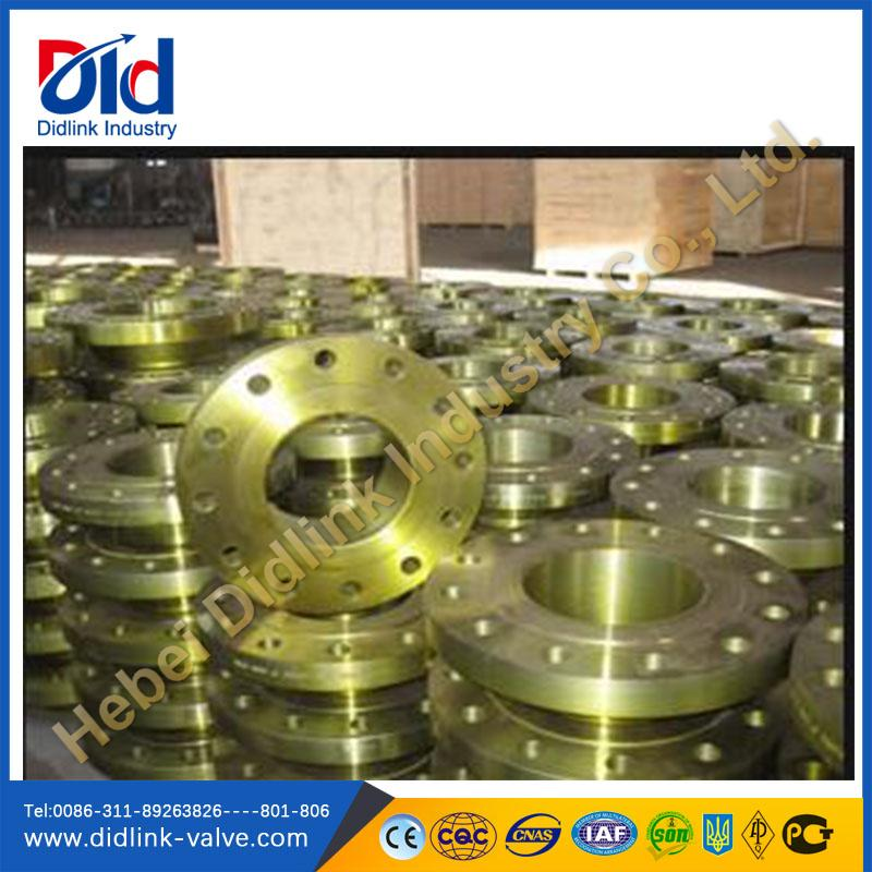CHINA SUPPLIER BS 4504 standard for flanges, types of flanges used